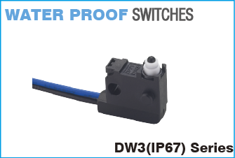 DW3(IP67) Series
