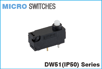 DW51(IP50) series